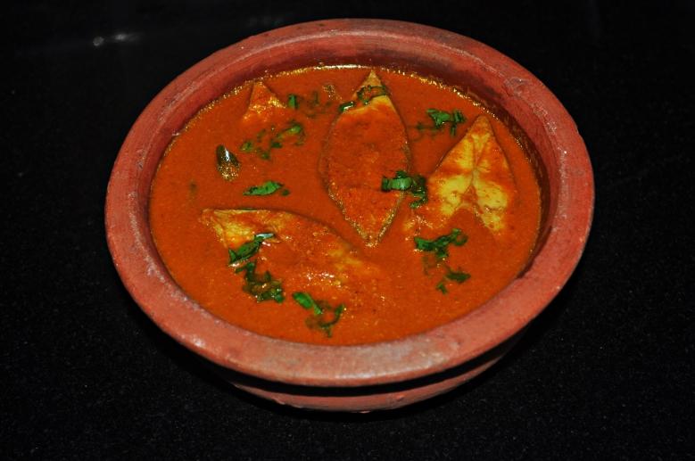 Goan Fish Curry | Mareena's Recipe Collections